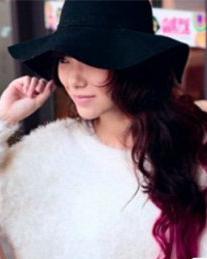 今冬潮流女生发型图片 潮女推荐时髦好看发型