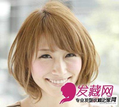 发型 刘海/导读: