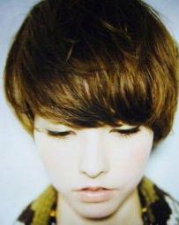 女生剪什么发型诚博娱乐官网 个性的短发发型图片