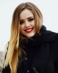 2015最新欧美头发造型设计 演绎女生发型潮流图片