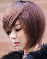 让你魅力倍增的染发颜色 立刻变身潮女