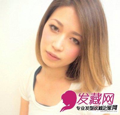 扎发教程 →潮女范短发发型; 女生短烫发发型 变身时尚个性潮女; 小孩