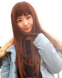 方脸女生适合的刘海发型有哪些