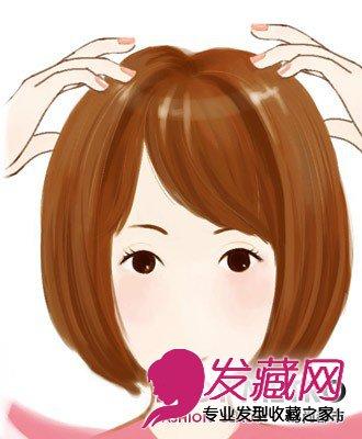 5招护理方法还你健康秀发 →无长发不女神 最强女二迪丽热巴护发心得