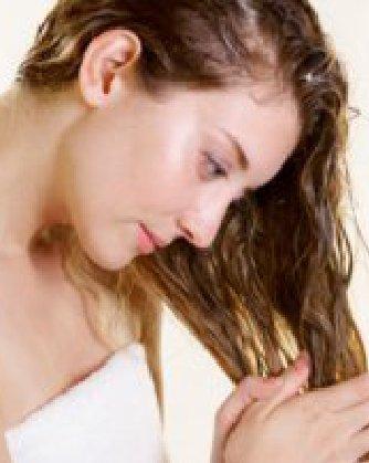吹头发正确步骤 秋冬吹发不伤发