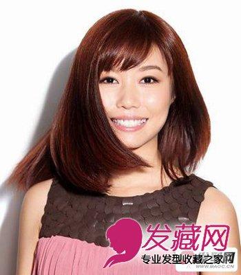 2015最流行的发型颜色 百搭又时尚(2)