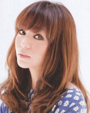 最抢眼的九款日系甜美发型