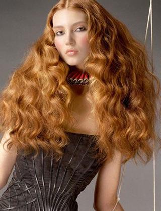 【图】创意从头开始 今夏最新炫酷发型(3)_女生非主流图片