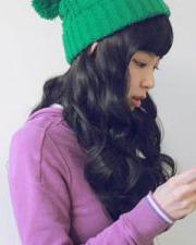 韩国超美非主流假发发型