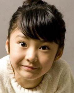 李英爱为你发型可爱儿童发型 小男孩发型