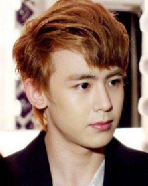韩国男星个性王子风发型 阳光范王子风男生发型