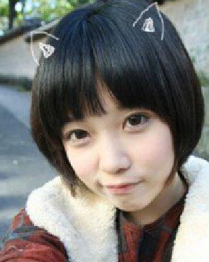 日期: 13-04-25 点击: 75 适合圆脸女生的短发发型来喽!图片