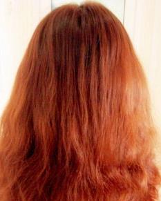中长发怎么扎好看 韩式包包头扎发