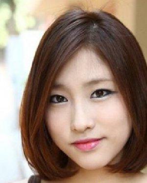大美女林志玲波波头发型