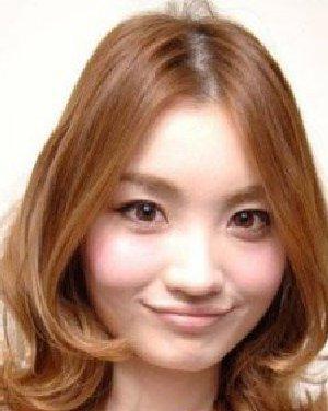 爱的烫发发型; 童花头发型; 2013冬季女生发型 16款显瘦中短发最流行图片