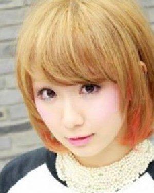 女生短发惹人爱 齐耳短发发型显得利落有型日期: 13-06-14 点击: 71图片