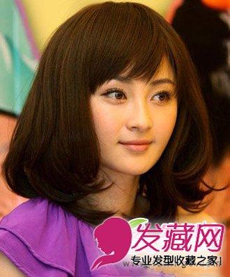青春可爱的造型 →刘海怎么弄好看 卷刘海和做卷发的神器 →怎么卷