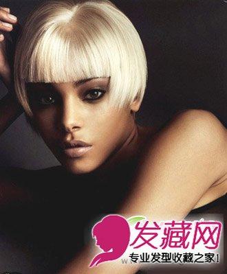 【图】大美女林志玲波波头发型