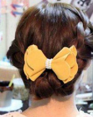 尤其是夏天,将头发扎起来,当然要学学一些简单的盘发编发教程啦.
