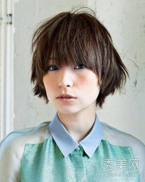 日本沙龙最流行3D发型 改良版波波头最吸睛