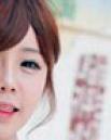 韩国女生俏丽款扎发发型 轻松打造甜美小脸