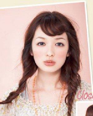 小小发型师彩带图片v彩带男孩子手工上海发型设计培训学校