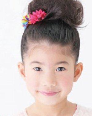 最新小女孩发型图片 打造可爱小公主日期