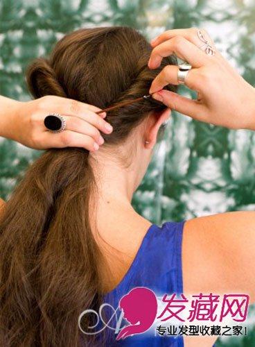 Как из грязных волос сделать прическу 236