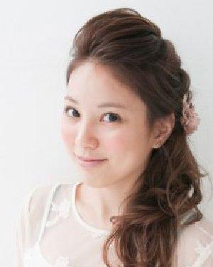 超甜蜜的韩式公主编发 打造最甜蜜淑女