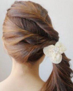 【女】最新女发型图片_设计大全_女发型怎么扎好看-发