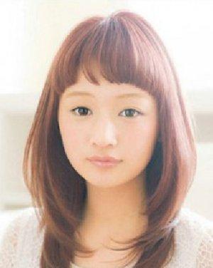 最新女生甜美烫发发型推荐,一起来看看吧,你更喜欢哪一种.[查看发型.图片