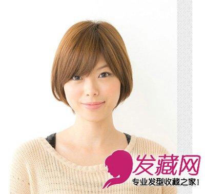 青春集结号女主发型叫什么 齐耳短发最青春 →短发弄什么发型好