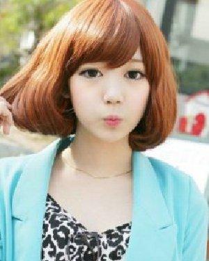 高颧骨菱形脸发型_高颧骨菱形脸发型女生菱形脸发型设计注意特点