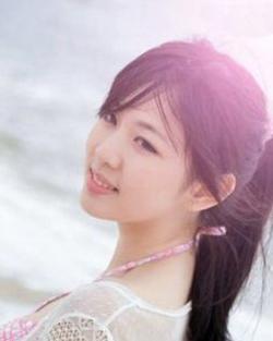 2015流行女生中长发 8款韩式扎发超美