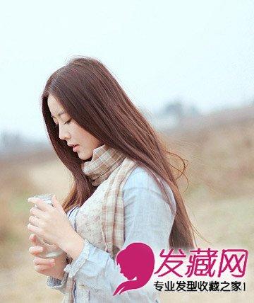【图】冬季图片直发女生清纯初中a图片动人气质自女生憵图片