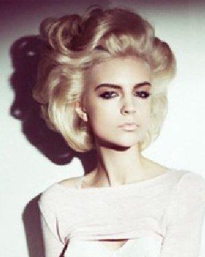 【欧美发型】_最新欧美发型发型图片大全_发型怎么扎
