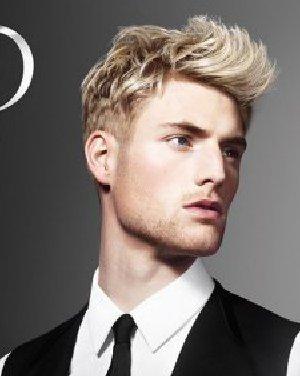 莫西干男士发型 男生莫西干发型设计