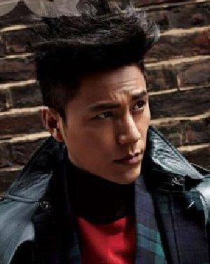 十分帅气的男生飞机头发型设计 陈坤帅气领衔