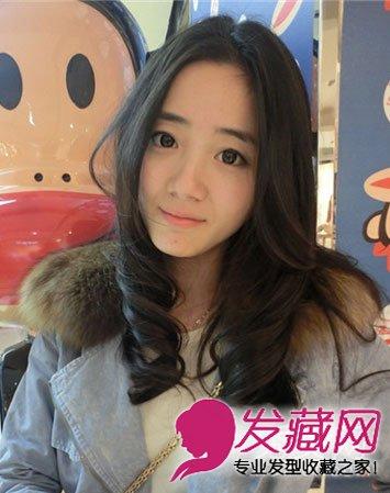 【图】2015最新女生发型