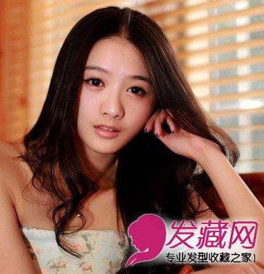 长脸女生适合的短发发型 轻熟女最爱韩式短 →女生长脸适合什么图片