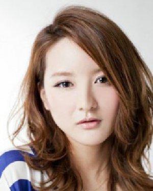 【图】diy甜美卷发 打造节日公主风(2)_卷发发型图片图片