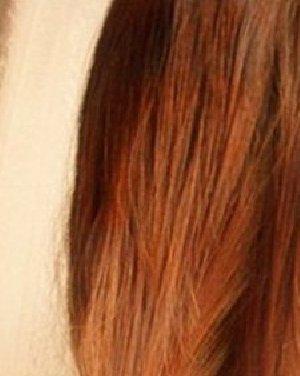 最新韩式盘发发型图片 三分钟速成