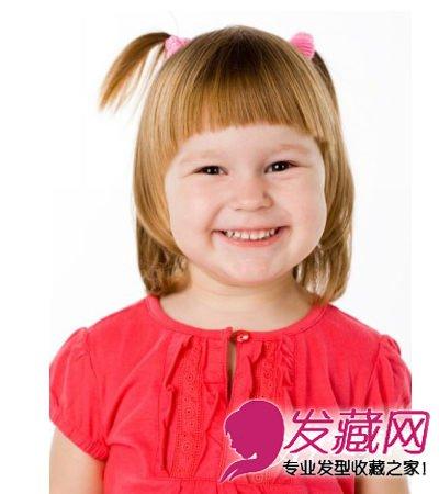 可爱的宝宝发型吧,今天小编就要介绍几款宝宝发型给大家,潮妈们赶紧