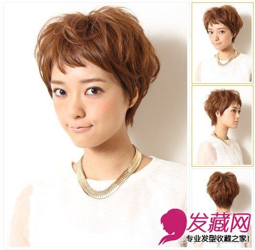 内卷短发发型设计 短发控夏天必看(2)