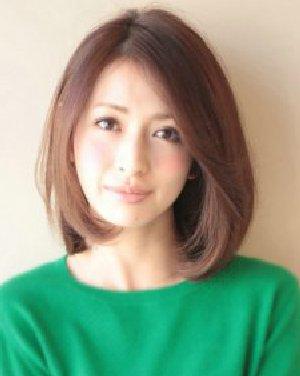 矮个子女生发型 发型增高不是问题