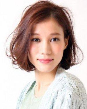 长脸女生适合的发型 蜕变出优雅时尚的气质