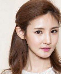 韩式公主头的扎法图解 韩式扎发DIY女神气质