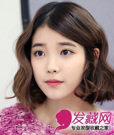 【图】学国民妹妹李智恩短发