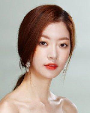 2015结婚幸福年 韩式新娘发型最唯美