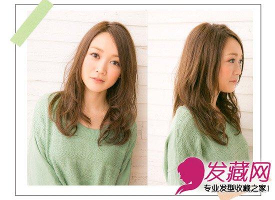 简约发型最流行 韩式最新发型设计(10)